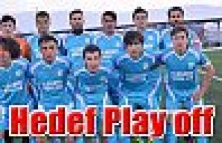 Hedef Play off